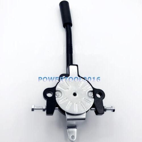 Fuel control throttle assembly for Komatsu D21 D20 D20P D20A D21P D21A 6-7 USA