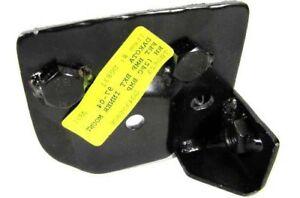 LH Front Bumper Frame Bracket Outer Mount FOR 1997-2004 DODGE Dakota 2pc Bumper