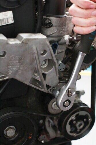 Spline Bit Socket Set 1//2 Drive In Case M5 M6 M8 M9 M10 M12 M14 M16 Long Short
