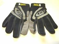 Ringers Gloves 133-09 Size 9 (m) Synthetic Leather Work Gloves
