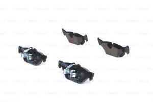 Bosch-Rear-Brake-Pad-Set-0986494272-BP1184-5-YEAR-WARRANTY