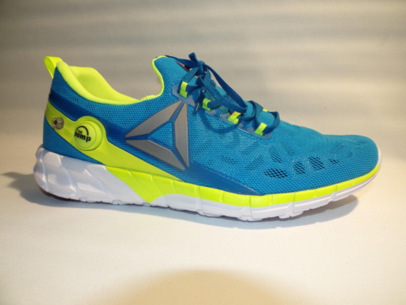 REEBOK ZPUMP FUSION 2.5 blue AR088  Sneaker Classic Laufschuhe