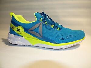Ar088 Classic Reebok Zpump Fusion Sneaker Chaussures course Blue 2 5 de 44w8qgxva