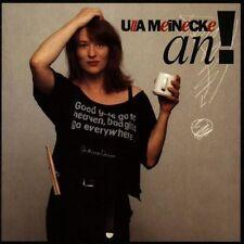 Ulla Meinecke - An! / SONY CD 1994