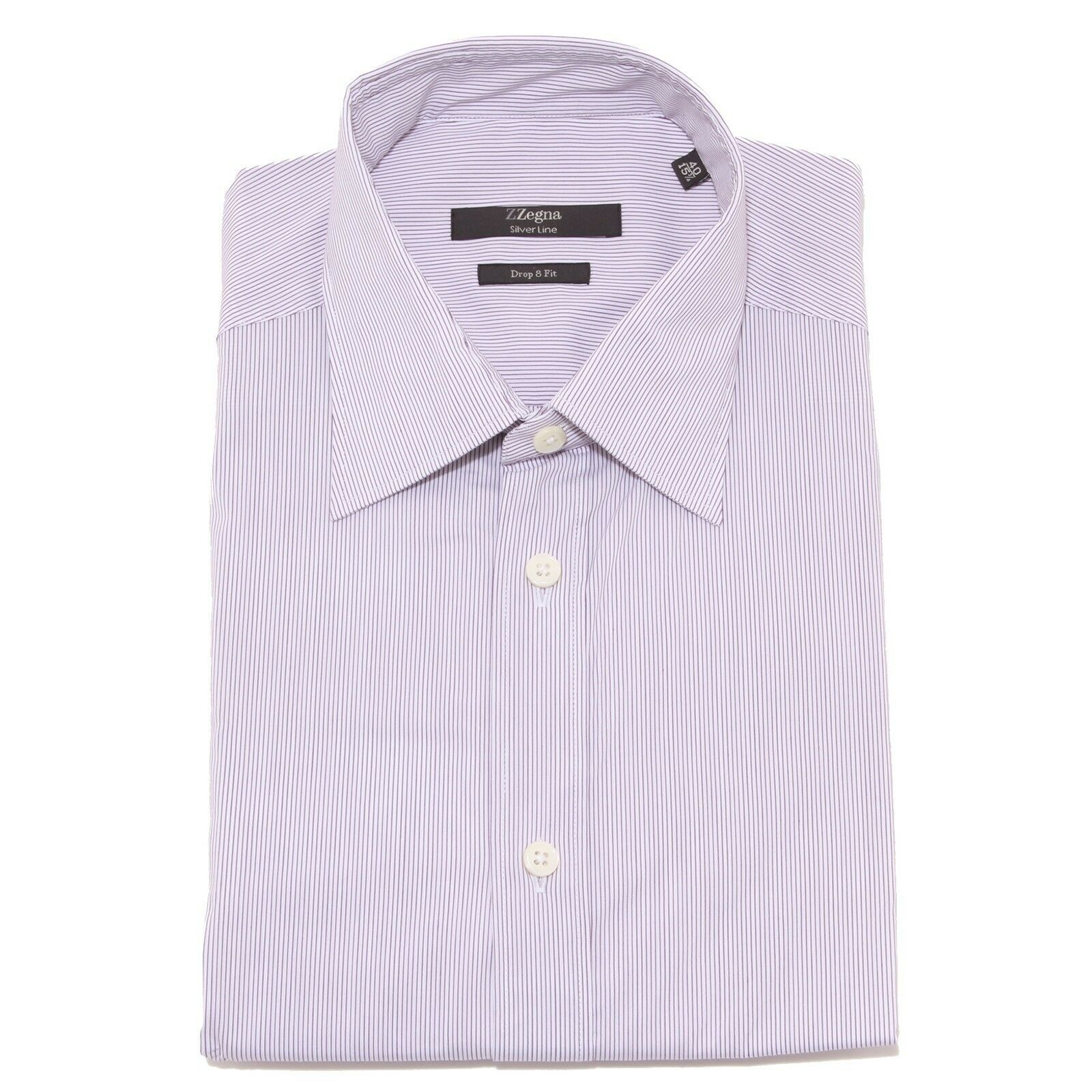4187O camicia LINEA ZZEGNA ERMENEGILDO ZEGNA uomo shirt men