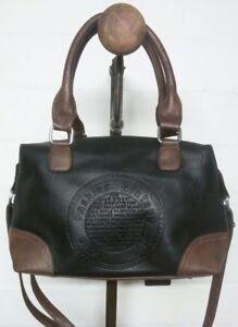 Neu-Damen-Vintage-Tasche-Schultertasche-Umhaengetasche-Handtasche-New-Bag