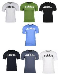 Adidas-Essentials-Tee-Herren-T-shirt-Shirt