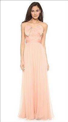 Organza Bow Dress