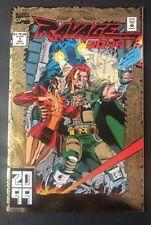 Item 7 Ravage 2099 1 Dec 1992 Marvel VF