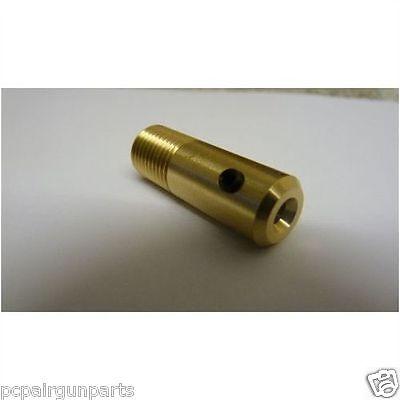 Air arms S300 310 S400 410//510 haute puissance pot valve