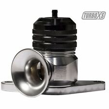 Turbo XS RFL Blow Off Valve For Subaru WRX 02-05 & STI 04+ | WS02-XS-RFL