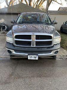 2003 Ram Truck 1500