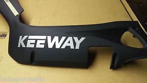 CARENA-LATERALE-SCOOTER-KEEWAY-RY8-RY6-NUOVA-piaggio-aprilia-f-act-outlook-NEW