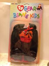 NEW TY GEAR CLOTHING FOR BEANIE KIDS, THE COUNT, IN SEALED BOX