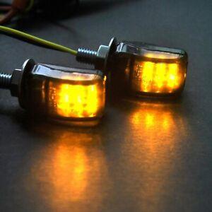 4pcs-12V-Clignotants-Moto-LED-Micro-Mini-Petits-Indicateurs-Clignotants-Lampe