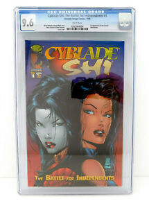 CYBLADE-SHI-CGC-9-6-The-Battle-for-Independence-1-1st-Appearance-Witchblade-95-039
