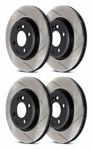 Rear Brake Pads for 2005-2007 SUBARU IMPREZA WRX STI Stoptech Front