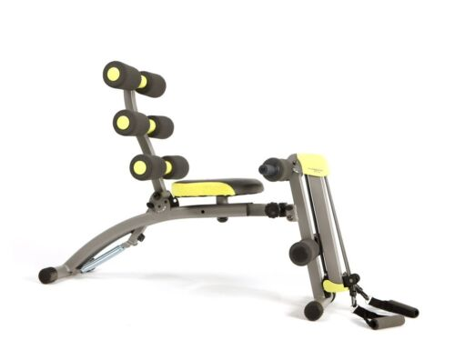Sean Lee WonderCore 2 Home Gym Abdominal Exercise Trainer USED