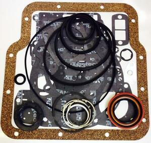 Holden-Trimatic-TH180-Gasket-amp-Seal-Rebuild-Kit-With-Pump-Bush