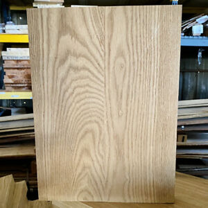 Lightweight-ROASTED-Swamp-Ash-2-Pc-19-x-14-X-1-78-sanded-GUITAR-Uniform-Grain