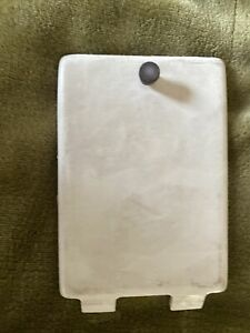 GEM car Fuse Access Panel, White, Used Original Factory Equipment | eBay | Gem Car Fuse Box |  | eBay