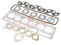 Cylinder Head Gasket Set For Triumph Tr250 And Tr6 1969-1971 Flat Block