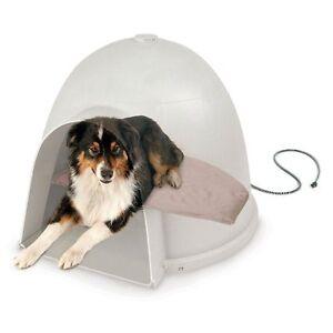 outdoor dog mat mats network heated supply pet bed warmer me banner beds tarim