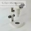 Details about  /NEW with box NIKON SMZ745T Stereozoom Trinocular Microscope+eyepieces stand