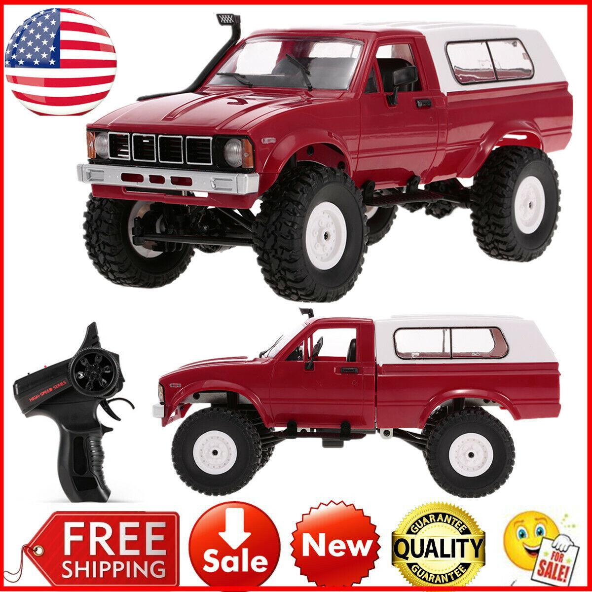 Wpl B-1 Driving Box Motor 1//16 Military Truck RC Crawler Car Parts