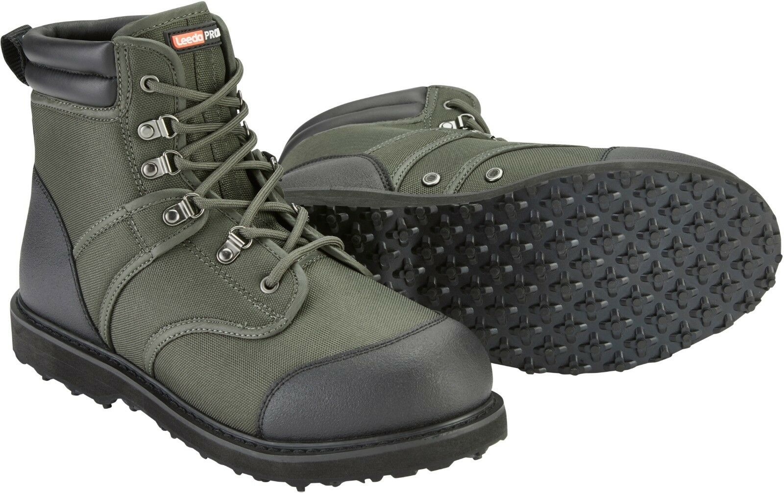Fly Fishing Wading Boots, Profil Boots, Durable,Reinforced Toe, Ankle Support