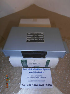 2000-2006-ROVER-75-FREELANDER-TD4-amp-V6-AUTO-AUTOMATIC-GEARBOX-ECU-UHC000120