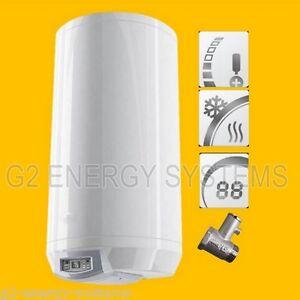 150 l liter 3 kw heizleistung elektro warmwasserspeicher boiler wandh ngend ebay. Black Bedroom Furniture Sets. Home Design Ideas