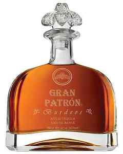 Patron-Gran-Burdeos-750mL-case-of-3-Tequila-Anejo-Jalisco