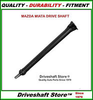 Mazda Rx8 Driveshaft 2004-07 Manual Transmission