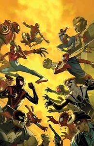Spider-Geddon-3-CVR-A-Marvel-Comics-2018-NM-11-07-18-Spider-Man