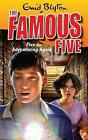 Five go Adventuring Again by Enid Blyton (Paperback, 2010)