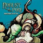 Something to Sit On [EP] [PA] * by Pore/Robust (CD, Jan-2014, Galapagos 4)