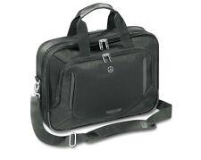"""orig Mercedes Benz Laptop Tasche  X´Blade bis 16""""  schwarz Made by Samsonite ®"""