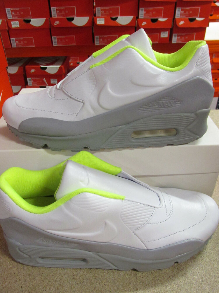 Nike Femme Femme Nike Air max 90 sp/Sacai Running Baskets 804550 110 Clearance Chaussures- Chaussures de sport pour hommes et femmes 9416c5