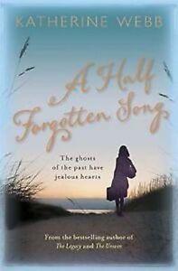 Katherine-Webb-A-Half-Forgotten-Song-Tout-Neuf-Livraison-Gratuite-Ru