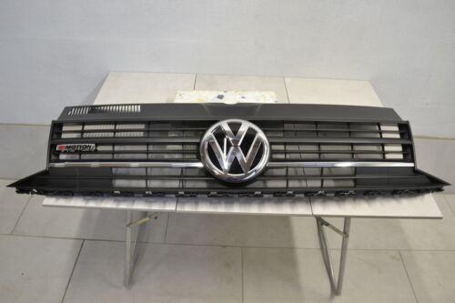 Originales de VW t6 Multivan calandra 1 cromo rayas 4 Motion 7e0853651a a41361