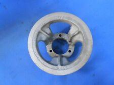 Chrysler Voyager AS 2.5 TD Riemenscheibe Kurbelwelle Crankshaft pulley 4773710