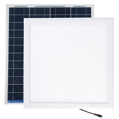 Illume Skylight Alternative 400mm Square Solar Surface ...
