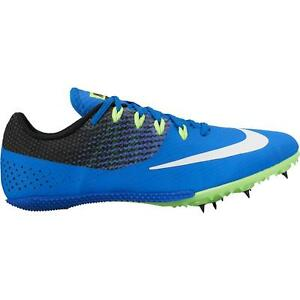 comprar comprar nuevo variedades anchas Details about Nike Zoom Rival S 8 Men's Track Spikes (806554)
