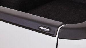 Bushwacker-Volkswagen-Amarok-Smoothback-Ultimate-Tailgate-Cap-OE-Matte-Black