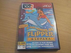pc-mac-cd-rom-les-trois-mondes-de-flipper-amp-lopaka