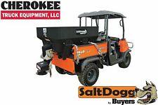 Saltdoggbuyers Products Shpe0750 Bulk Salt 5050 Saltsand Mix Spreader