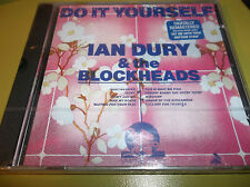 Do It Yourself [IMPORT] by Ian & Blockheads Dury (Apr-2000, Hit)