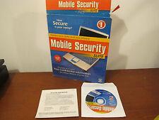 Cosmi Mobile Security Suite Antivirus Computer Software Windows 98SE/ME/2000/XP