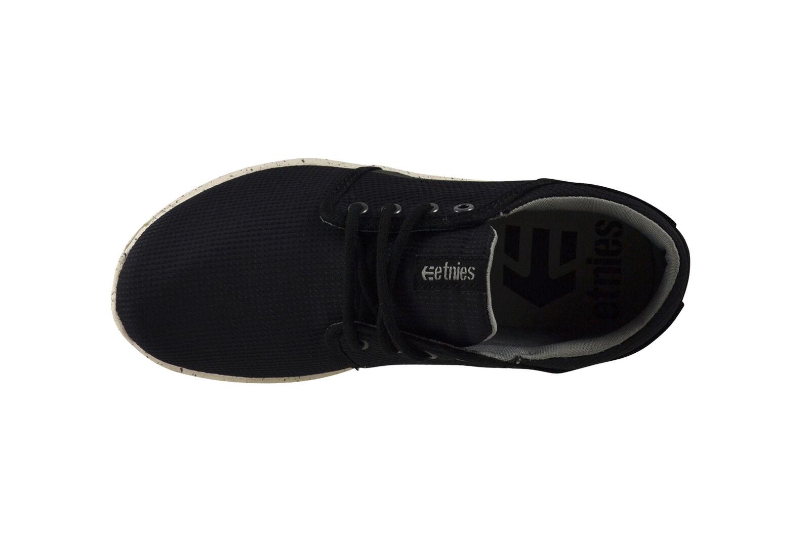 Etnies Scout schwarz Grau Grau schwarz Sneaker Schuhe schwarz Grau dfc26c